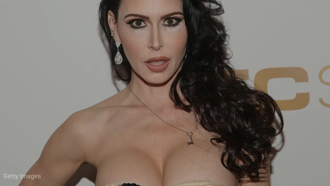 Jessica Jaymes Galleries adult film star jessica jaymes' cause of death revealed 2