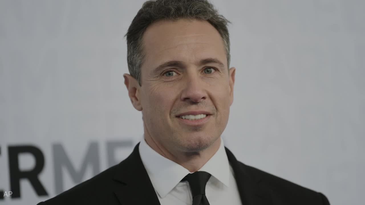 CNN's Chris Cuomo cited a quote that could haunt GOP lawmakers