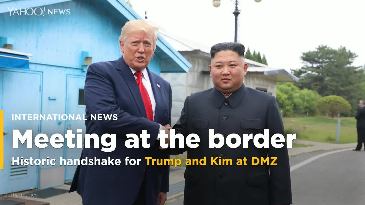 UPDATE 1-Pope praises Trump-Kim meeting as significant gesture, raises hopes for peace