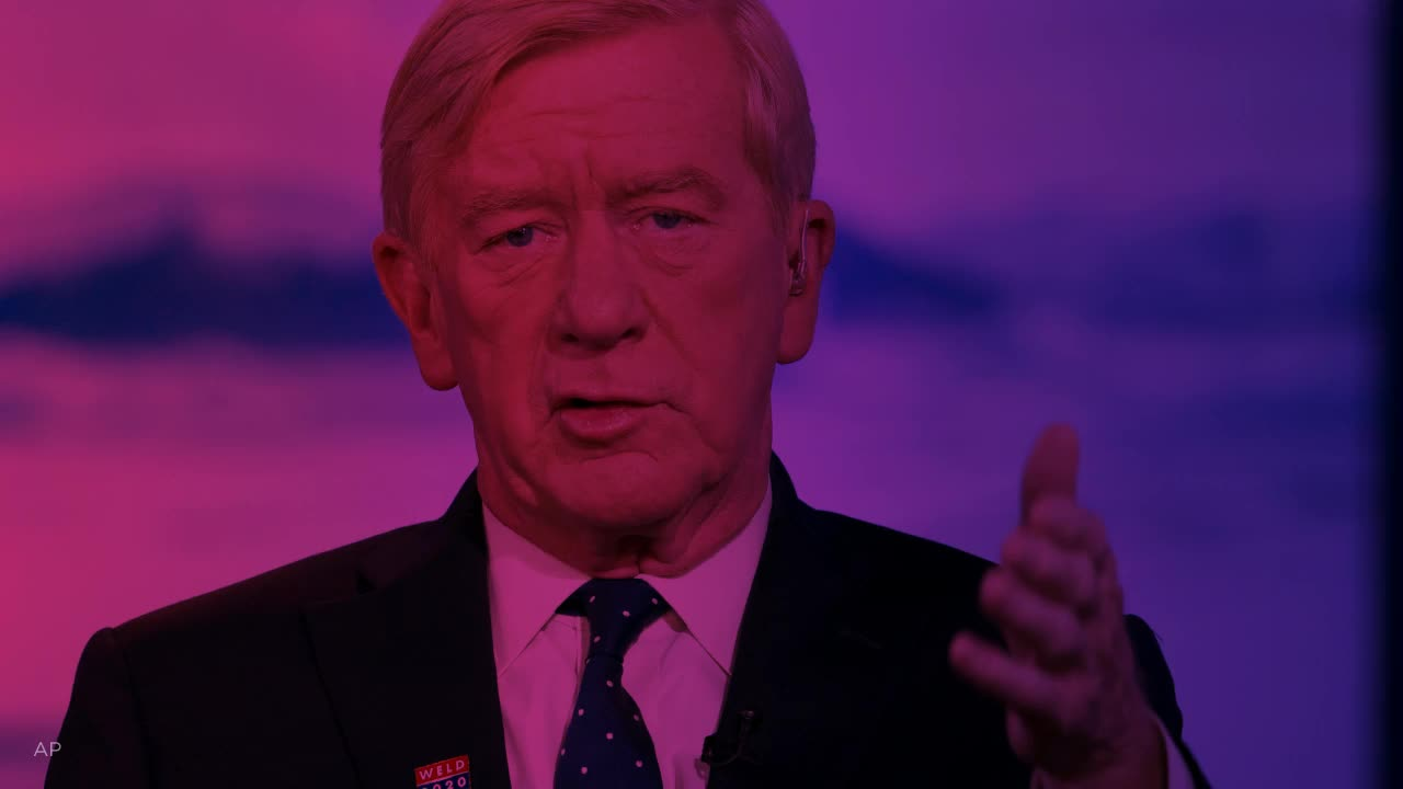 Bill Weld calls for death penalty for Trumps 'treason'