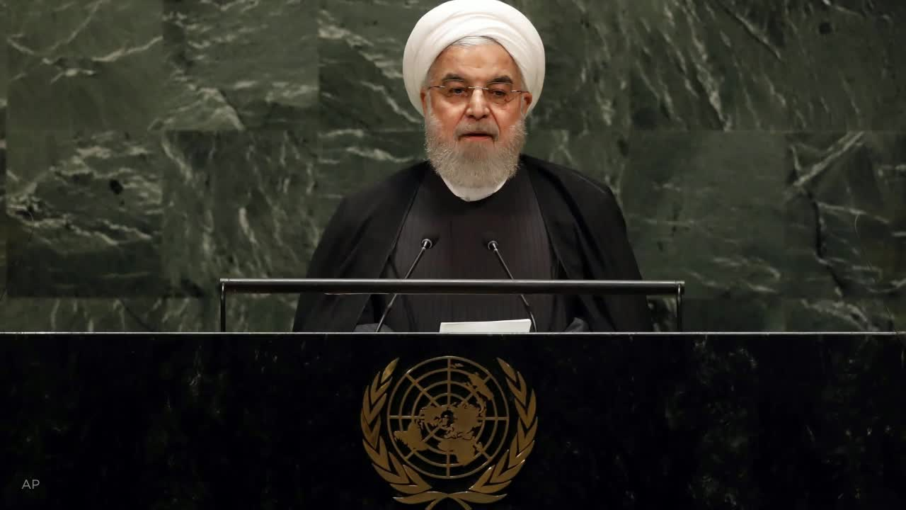 Iranian president demands U.S. pay more for a wider deal