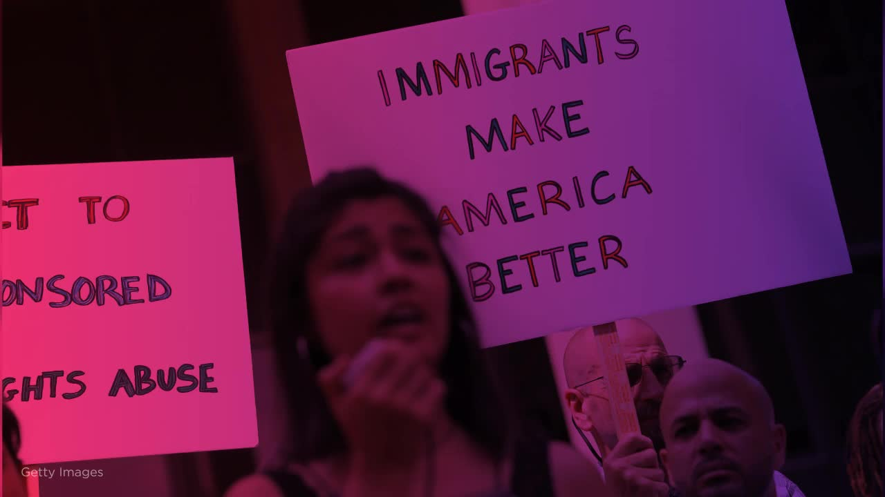 Dallas Feds Kaplan: U.S. needs more, not less, immigration for economic growth