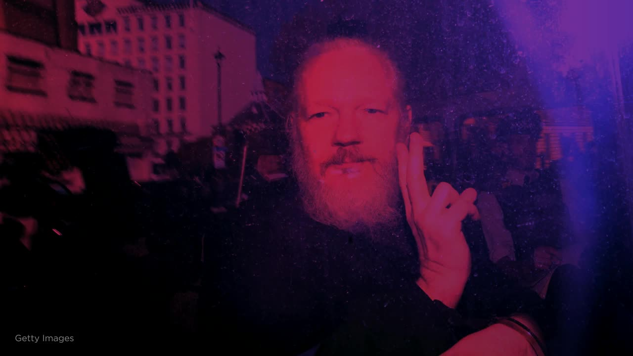 Julian Assange 'subjected to every kind of torment' in prison