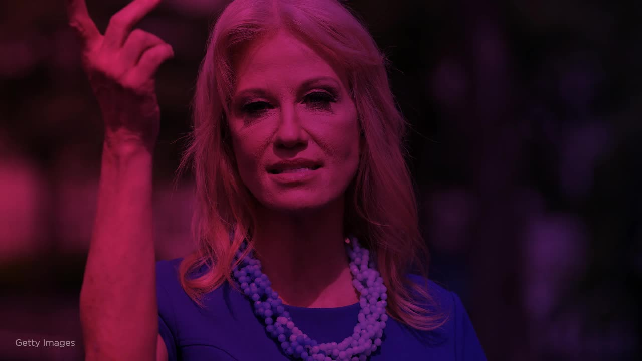 Kellyanne Conway defends heated phone call: I didnt say anything in that phone call I havent said publicly before