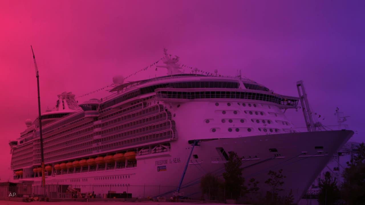 Correction: Puerto Rico-Cruise Ship Death story