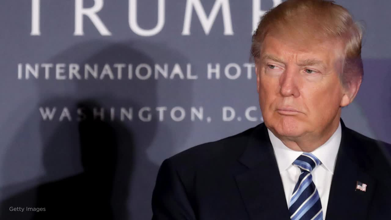 $16.8M in campaign funds have gone to Trump businesses, records reveal